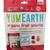 YumEarth Fruit Snacks, Organic, Tropical, 5 Snack Packs