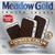 Meadow Gold Ice Cream Sandwiches, Cookies N' Cream