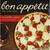 Bon Appetit Pizza, Thin Crust, Mozzarella & Pesto