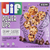 Jif Creamy Clusters, Chocolate Chip Flavored