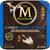 Magnum Ice Cream Bars Double Cookies & Cream - 3 CT