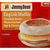 Jimmy Dean Canadian Bacon, Whole Egg & Cheese Sandwiches