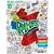 Fruit Roll-Ups Fruit Flavored Snacks, Strawberry Sensation, Tropical Tie-Dye, Blueraspberry, Variety Pack, 10 Rolls