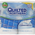 Quilted Northern Bathroom Tissue, Double Roll, Unscented, 2-Ply