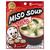 Marukome Miso Soup, Tofu
