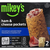Mikey's Pockets, Ham & Cheese, 2 Pack