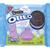 Oreo Sandwich Cookies, Chocolate, with Marshmallow Peeps Flavor Creme