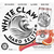White Claw Hard Seltzer, Spiked, Ruby Grapefruit, 6 Pack