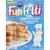 Pillsbury Pancake & Waffle Mix, with Candy Bits, Buttermilk