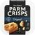ParmCrisps Original, Oven-Baked
