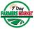 7 Day Farmer's Market