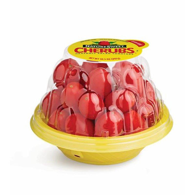 NatureSweet Cherub Cherry Grape Tomatoes