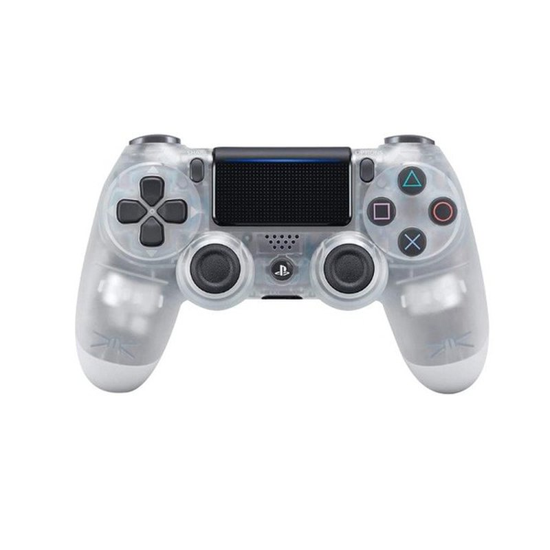 Sony Crystal DualShock 4 Wireless Controller for PlayStation 4