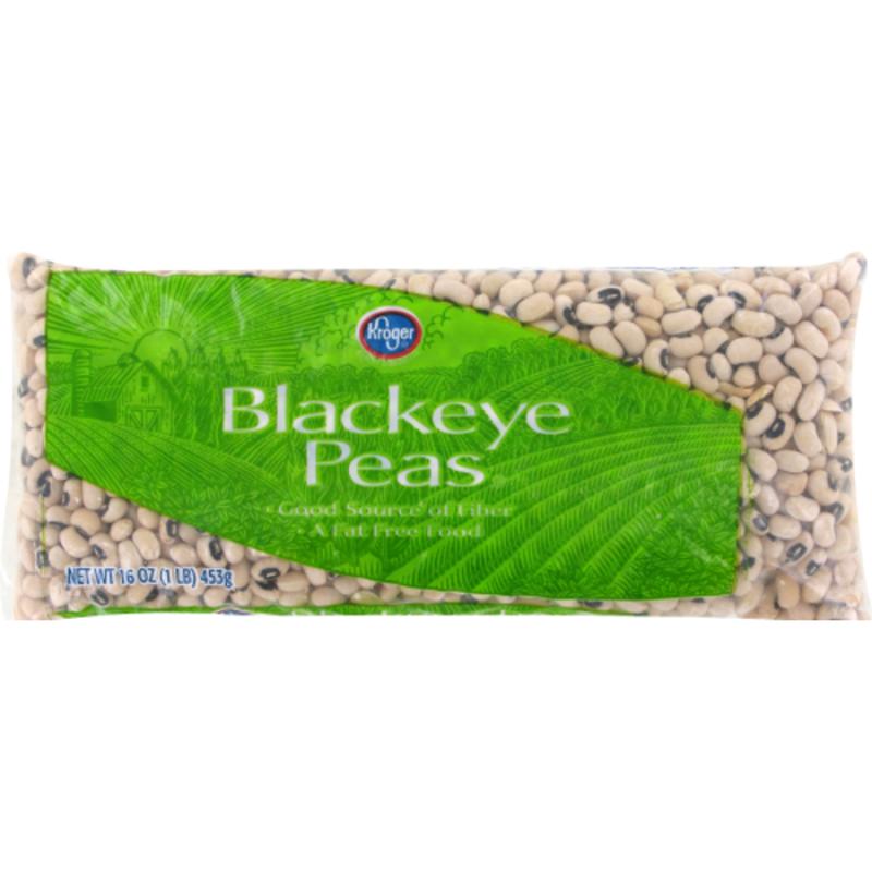 Kroger Blackeyed Peas