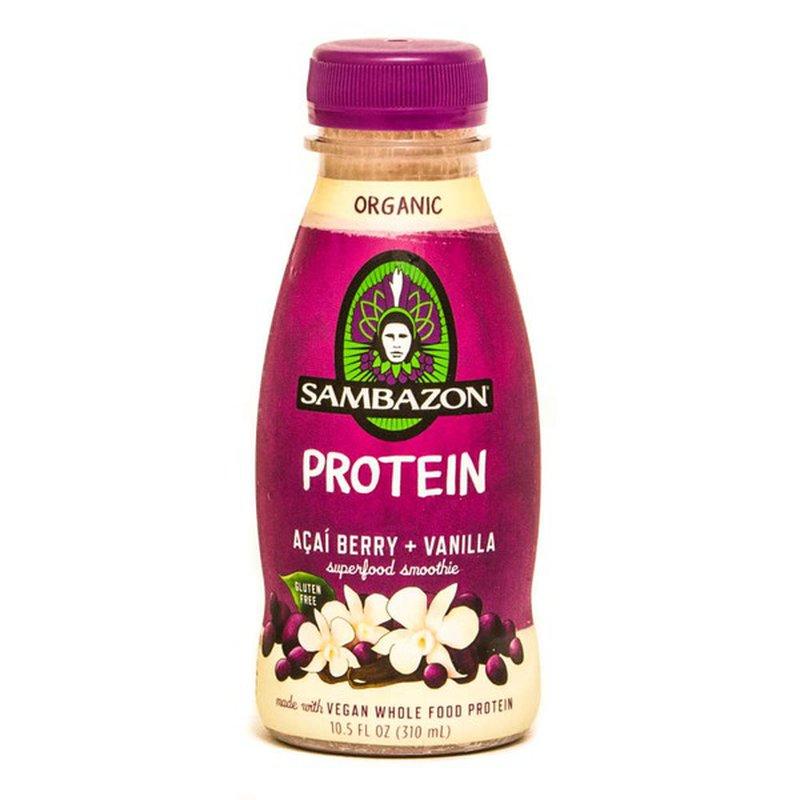 Sambazon Superfood Smoothie