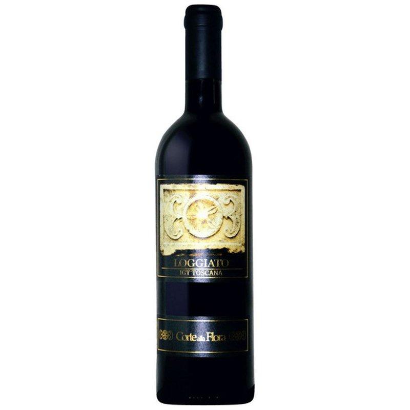 Corte alla Flora IGT Toscana Rosso Red Wine