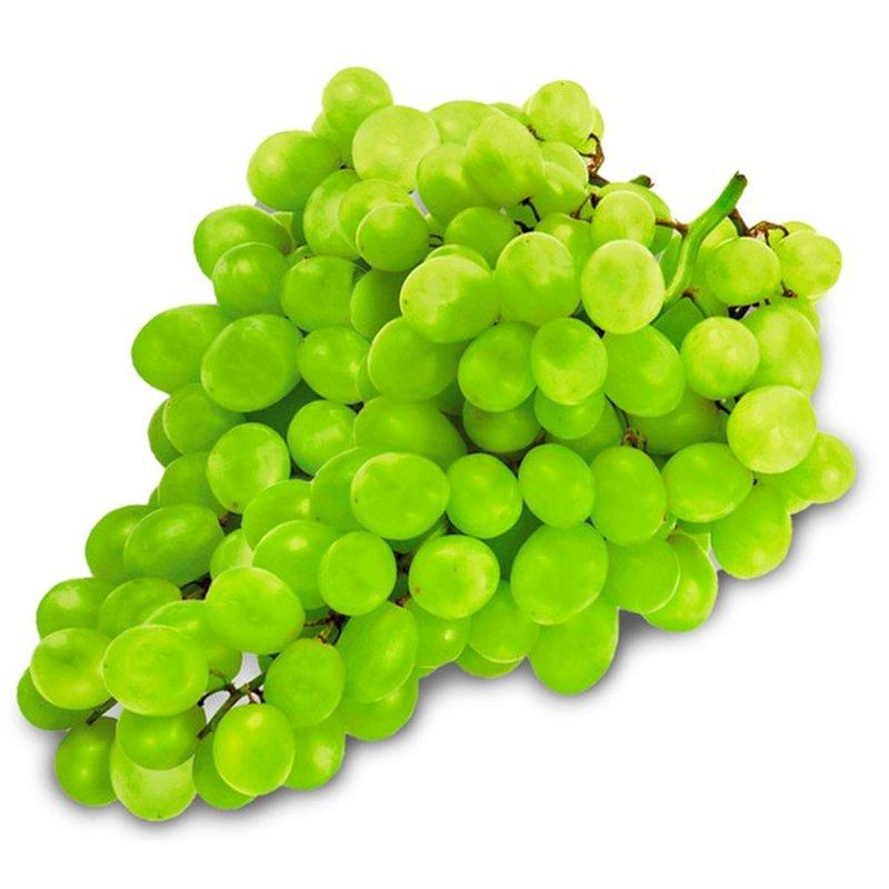 Bagged Organic Green Grapes