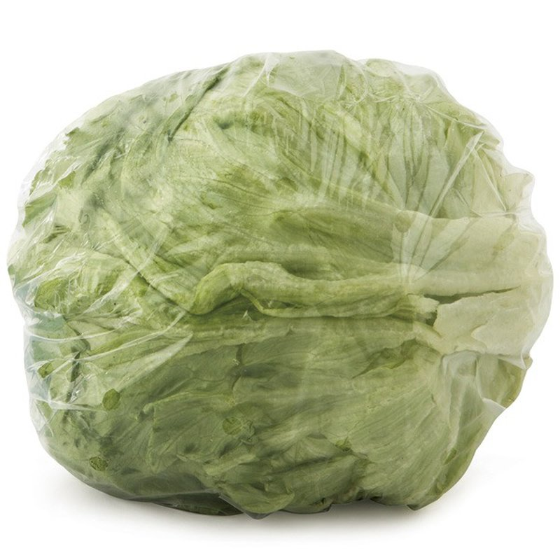 Coast King Lettuce