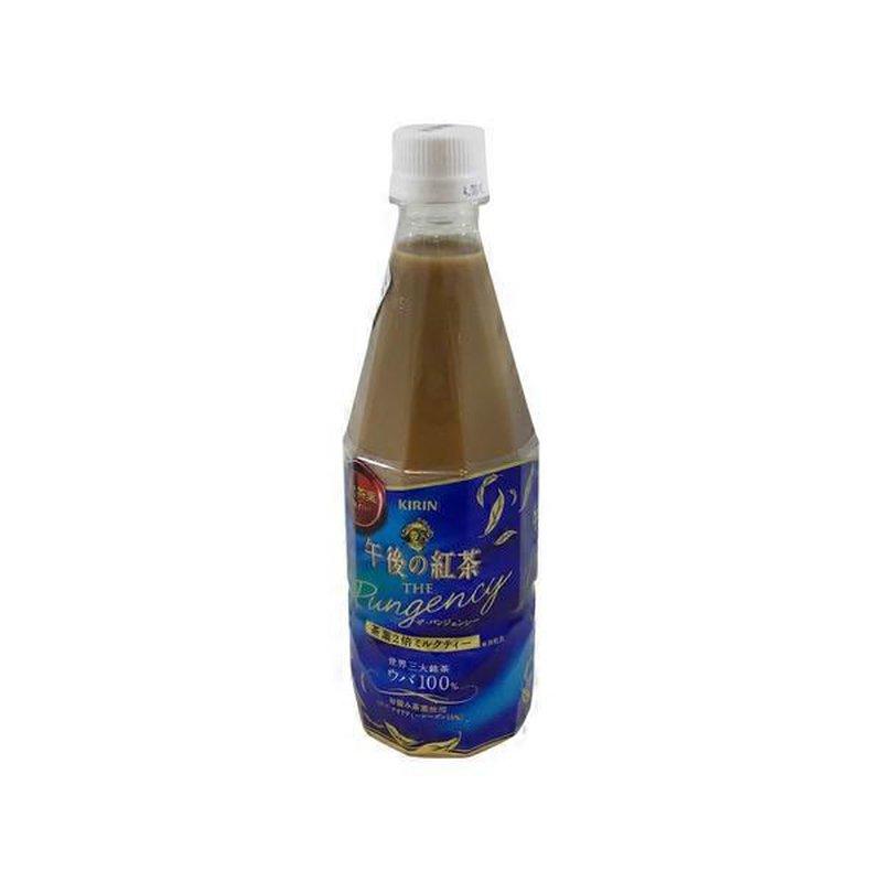 KIRIN Afternoon Milk Tea Pungency