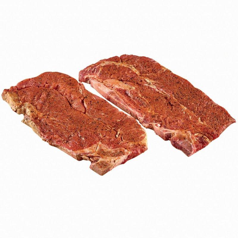 H-E-B Beef Agujas
