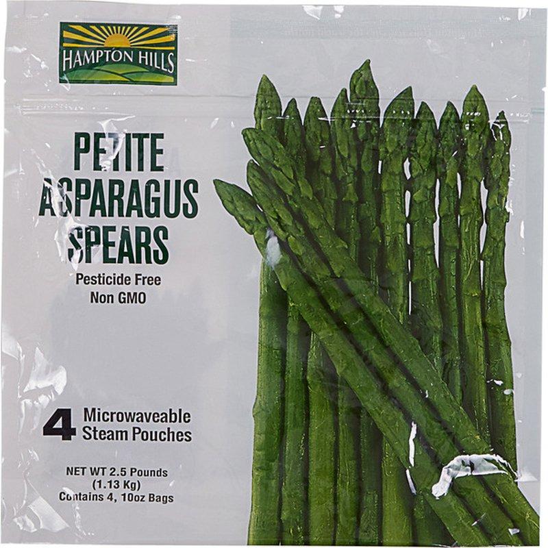 Hampton Hills Petite Asparagus Spears