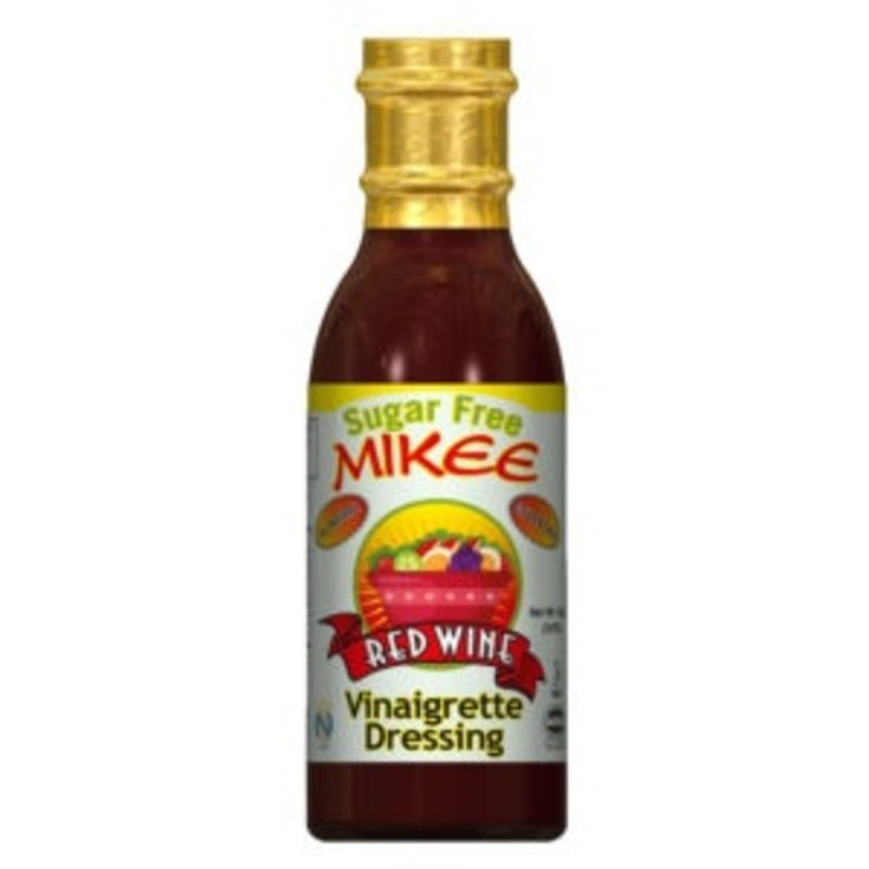 MIKEE Vinaigrette Dressing