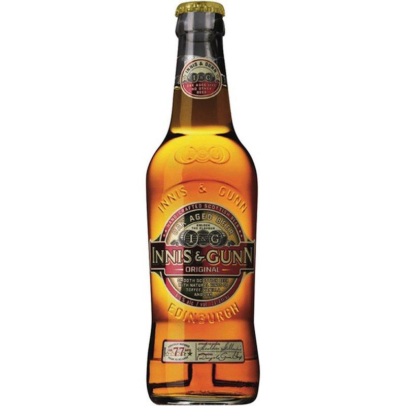 Innis & Gunn Brewing Company Beer