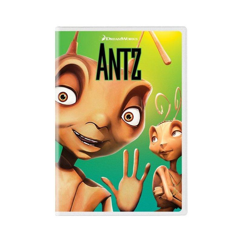 Universal Pictures Home Entertainment Antz DVD