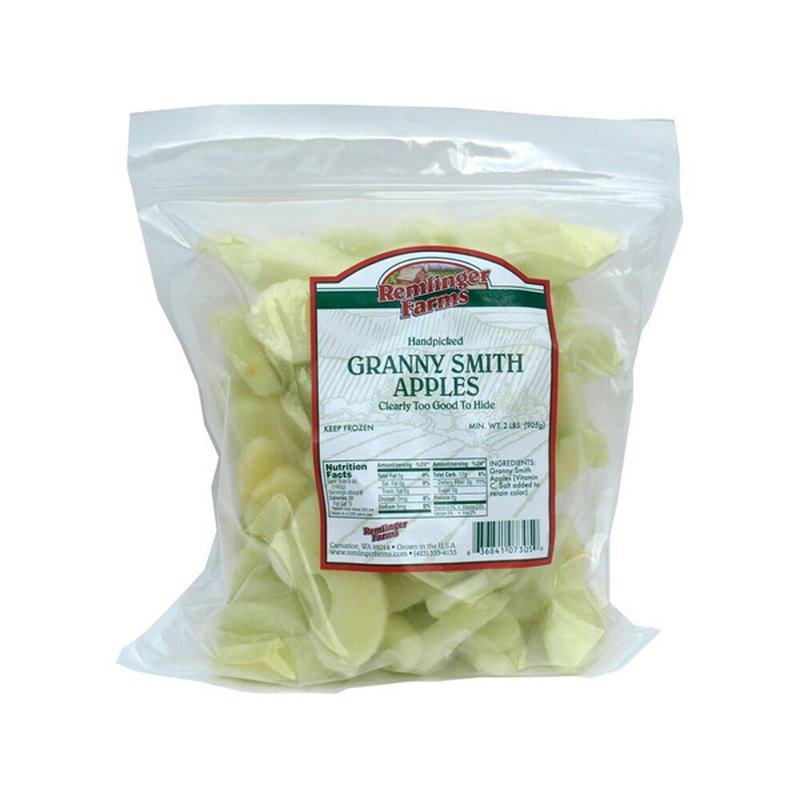 Remlinger Farms Granny Smith Apples