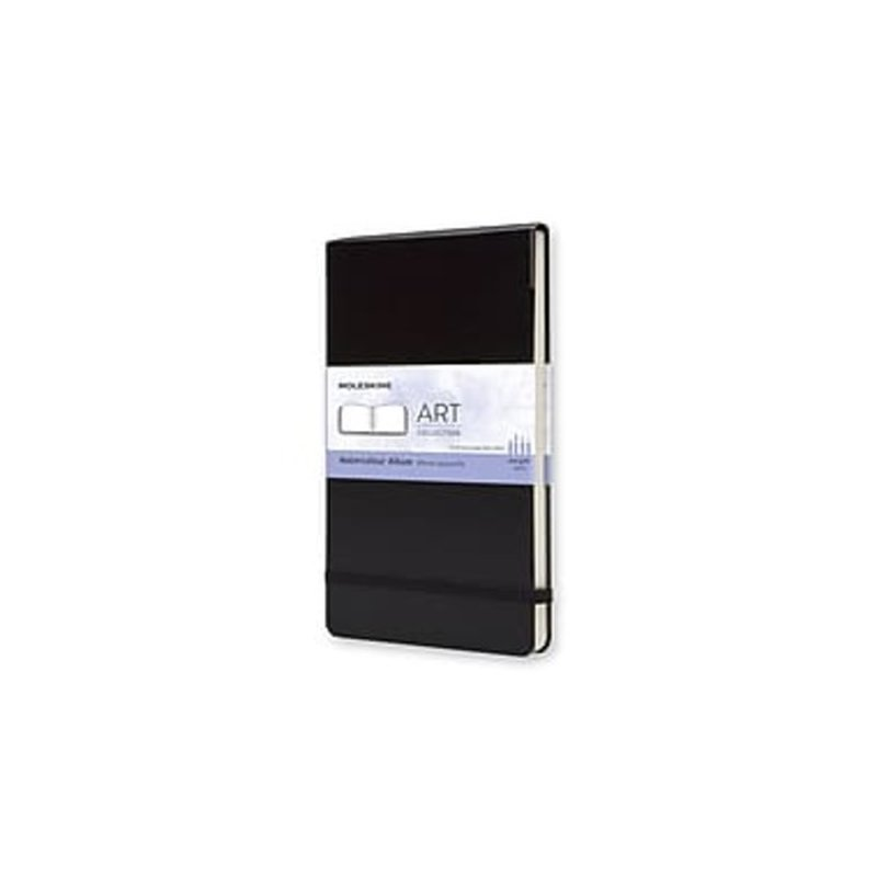 Moleskine Large Soft Cover Watercolor Notebook