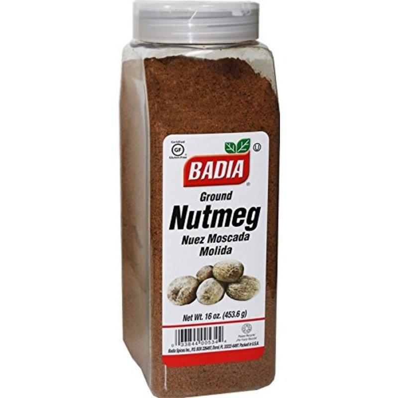 Badia Spices Ground Nutmeg
