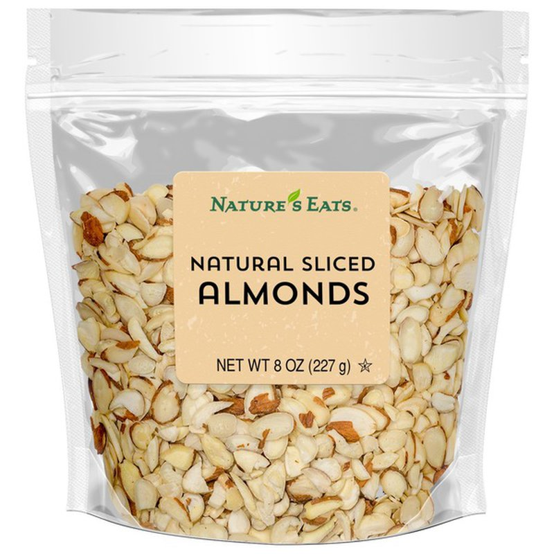 Nature's Path Almonds