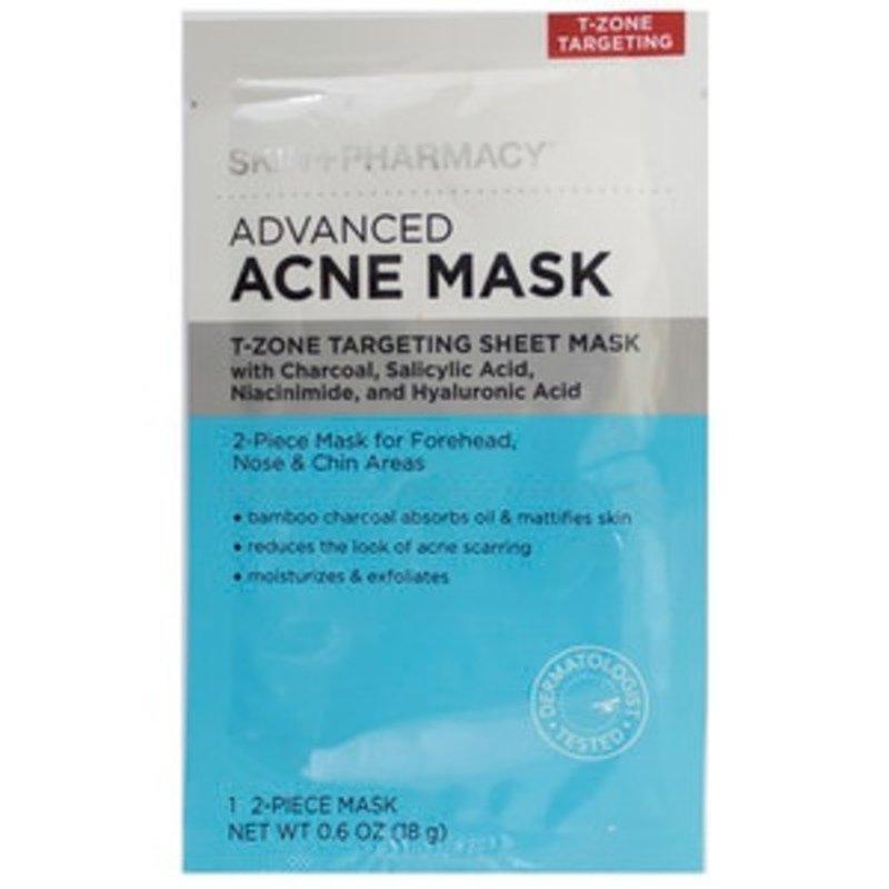Advanced Clinicals Facial Sheet Mask