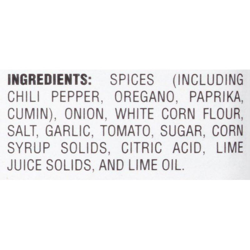 McCormick® Southwest Chicken Quesadilla Seasoning Mix
