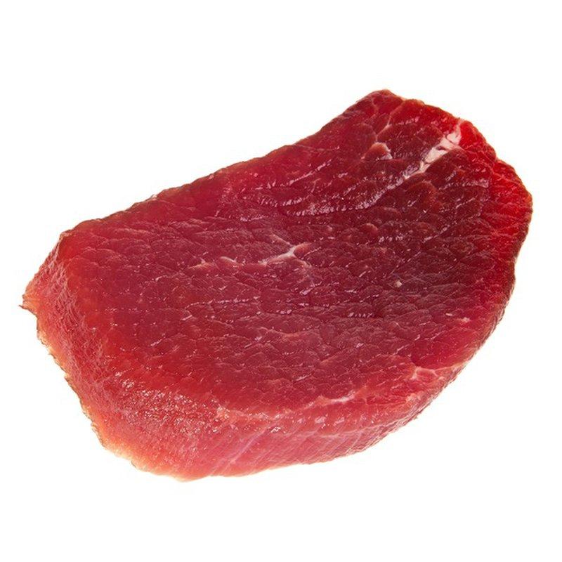 Certified Angus Beef Beef Top Red Steak Xlean