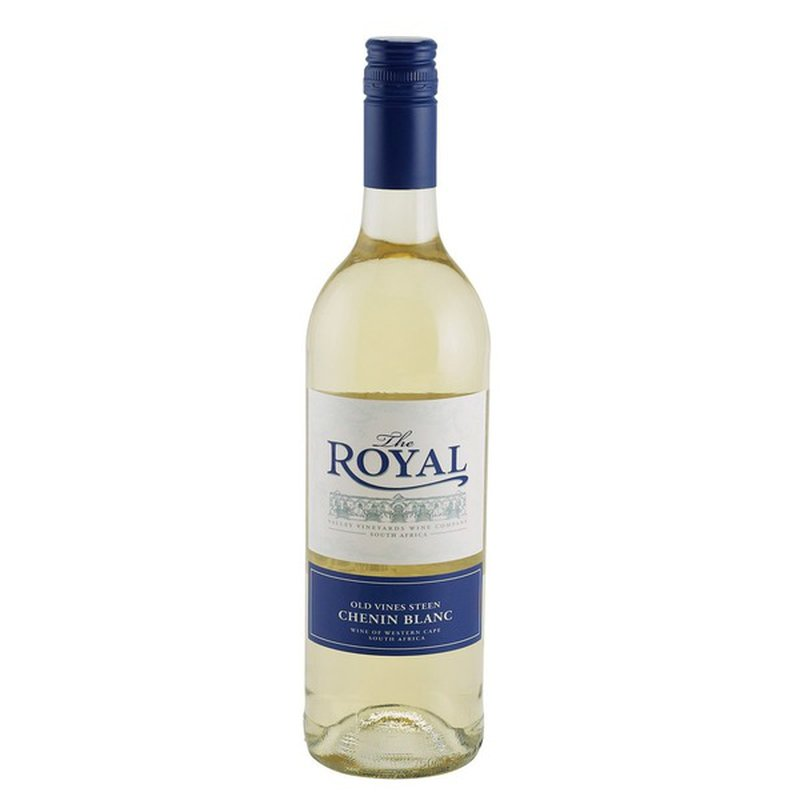 The Royal White Wine