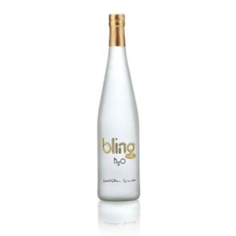 Bling H20 Drink Bling Assort