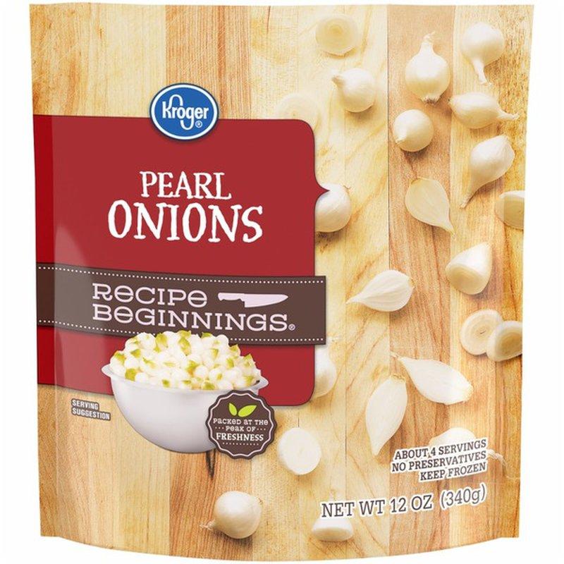 Kroger Pearl Onions
