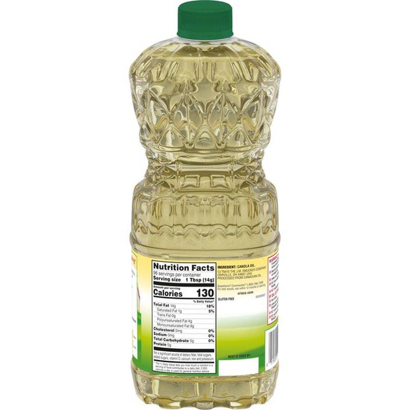 Crisco Oil (48 fl oz) from Uwajimaya - Instacart