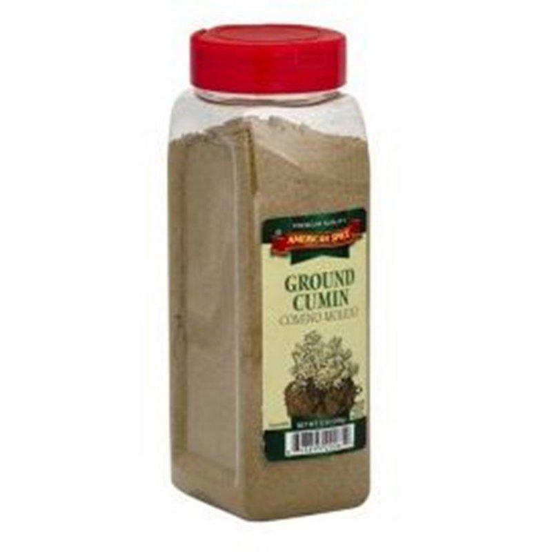 American Spice Trading Company Ground Cumin