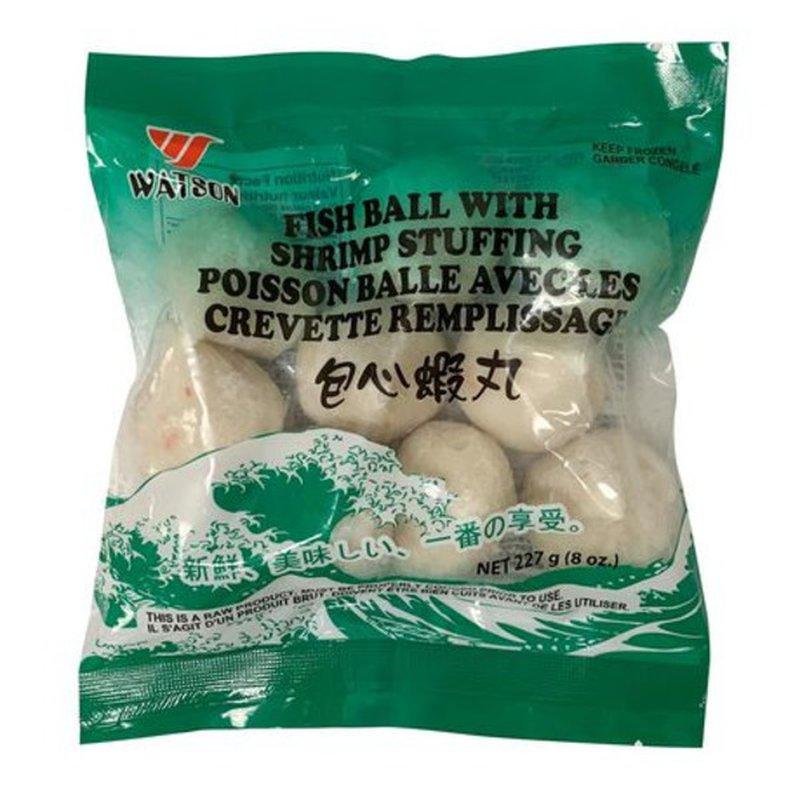 Watson Shrimp Dumpling Fish Ball