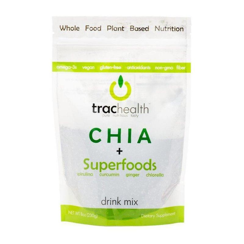 Trachealth Drink Mix Dietary Supplement