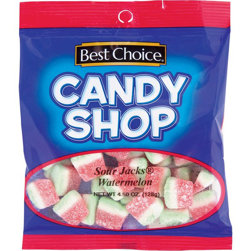 Best Choice Candy Shop Candy