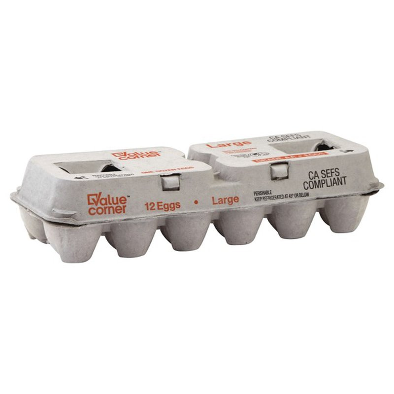 Large AA Eggs