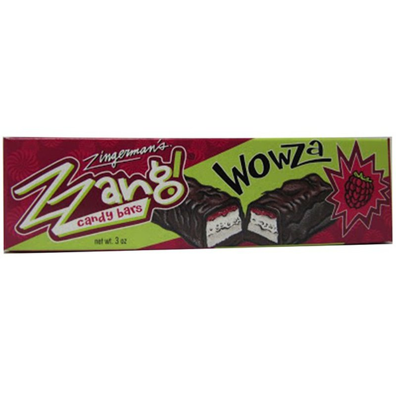 Zingerman's Wowza Candy Bar
