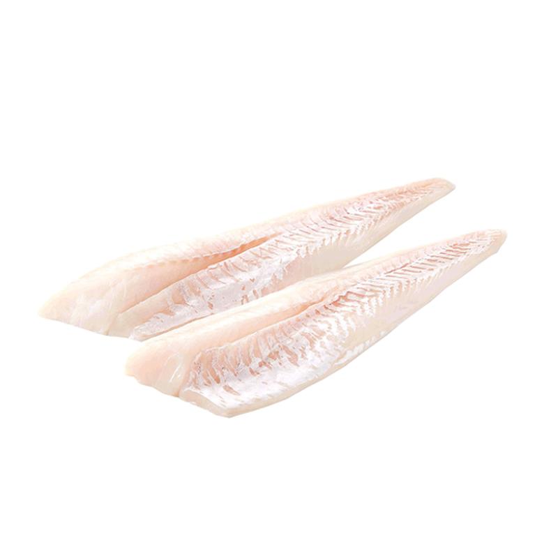 Previously Frozen Atlantic Cod Fillet