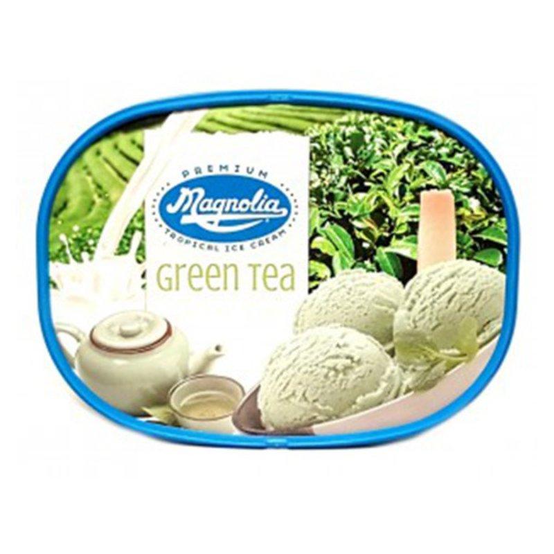 Magnolia Green Tea Ice Cream