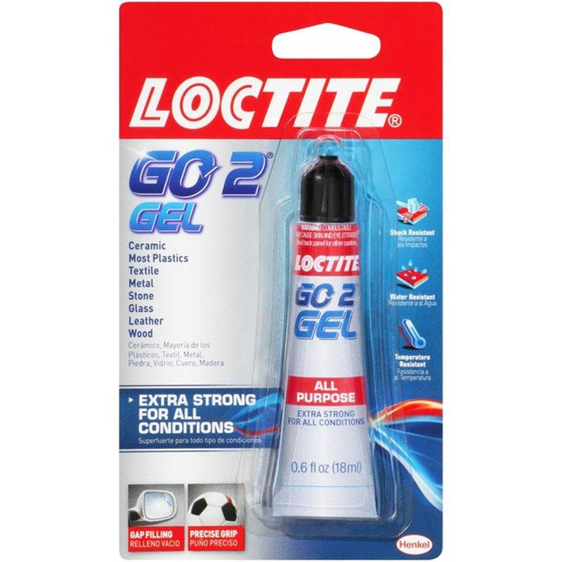 Loctite Go2 Gel