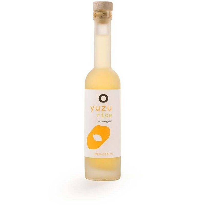 O Olive Oil & Vinegar Yuzu Rice Vinegar