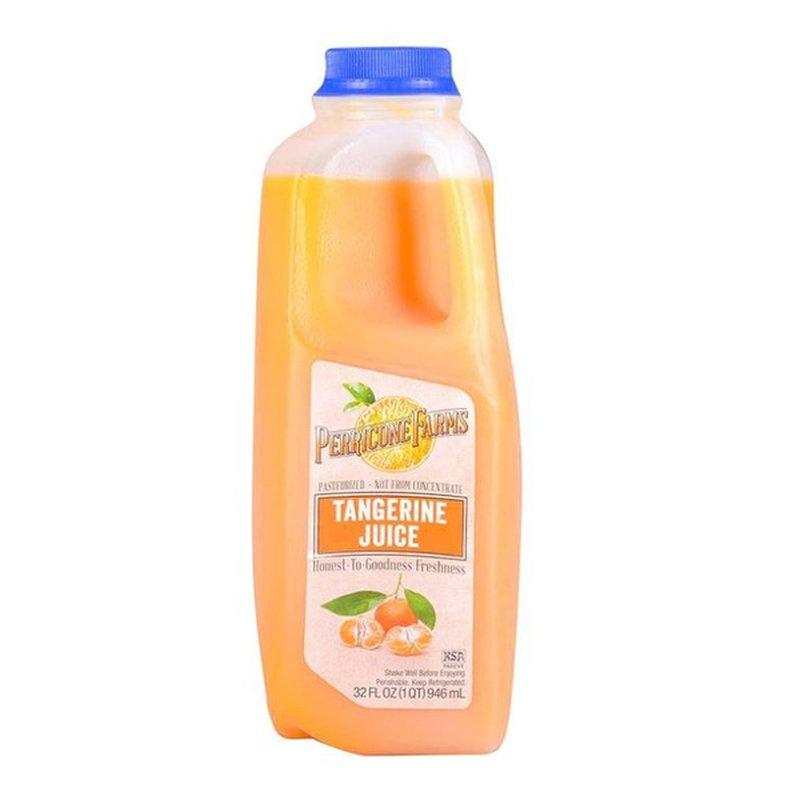 Perricone Farms Grapefruit Juice